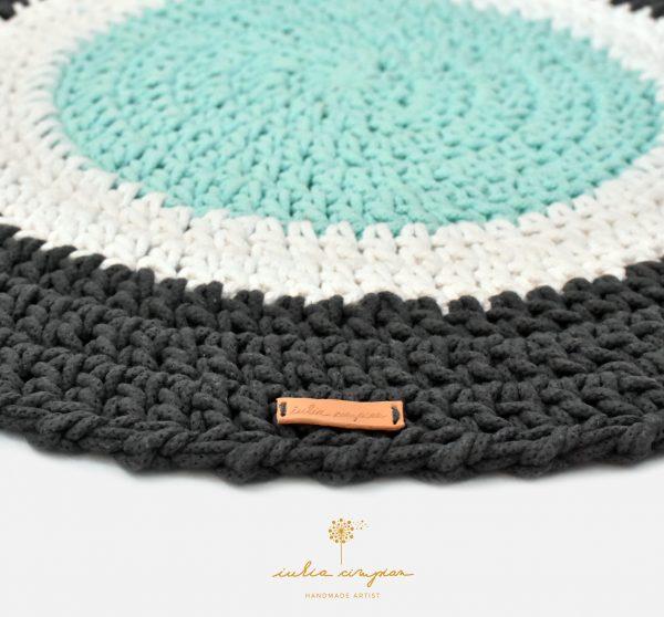 alfombra moon