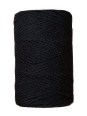 urdimbre color negro