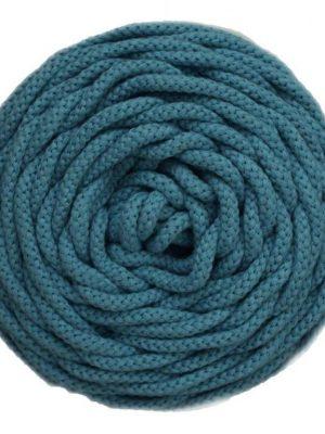 Cotton Air azul verdoso