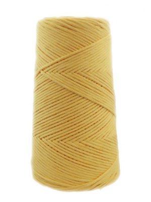 algodón peinado oro